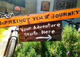 UNpredict Your Journey