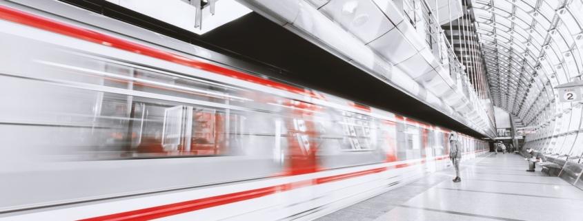Coddiwomple Train